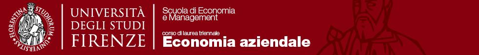 Calendario Unifi Economia.Orario Delle Lezioni Orario E Calendari Corso Di Laurea